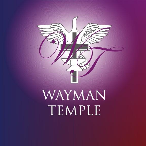 Wayman Temple Logo2016